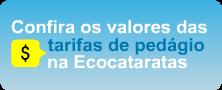 Siga @ecocataratas no Twitter