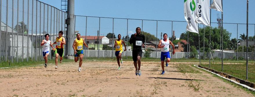 Circuito de atletismo